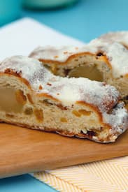 Try Some Stollen in Germany at Epcot