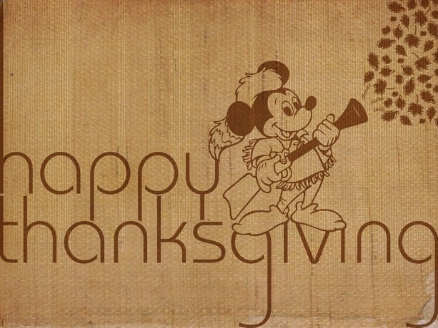 enjoy three disney parks blog thanksgiving wallpapers disney parks