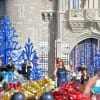 Disney Parks Unforgettable Christmas Celebration Taping Continues!