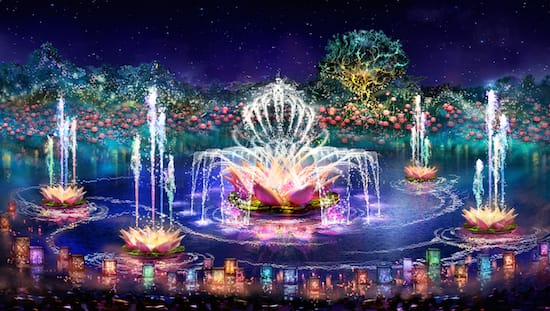 New Details Unveiled On Disney S Animal Kingdom Rivers Of