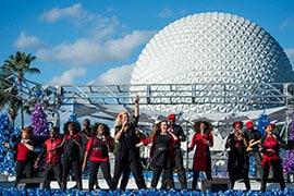 Holidays Around the World Returns To Epcot On November 27
