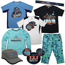 First Look at 2016 Walt Disney World Marathon Weekend Commemorative Products
