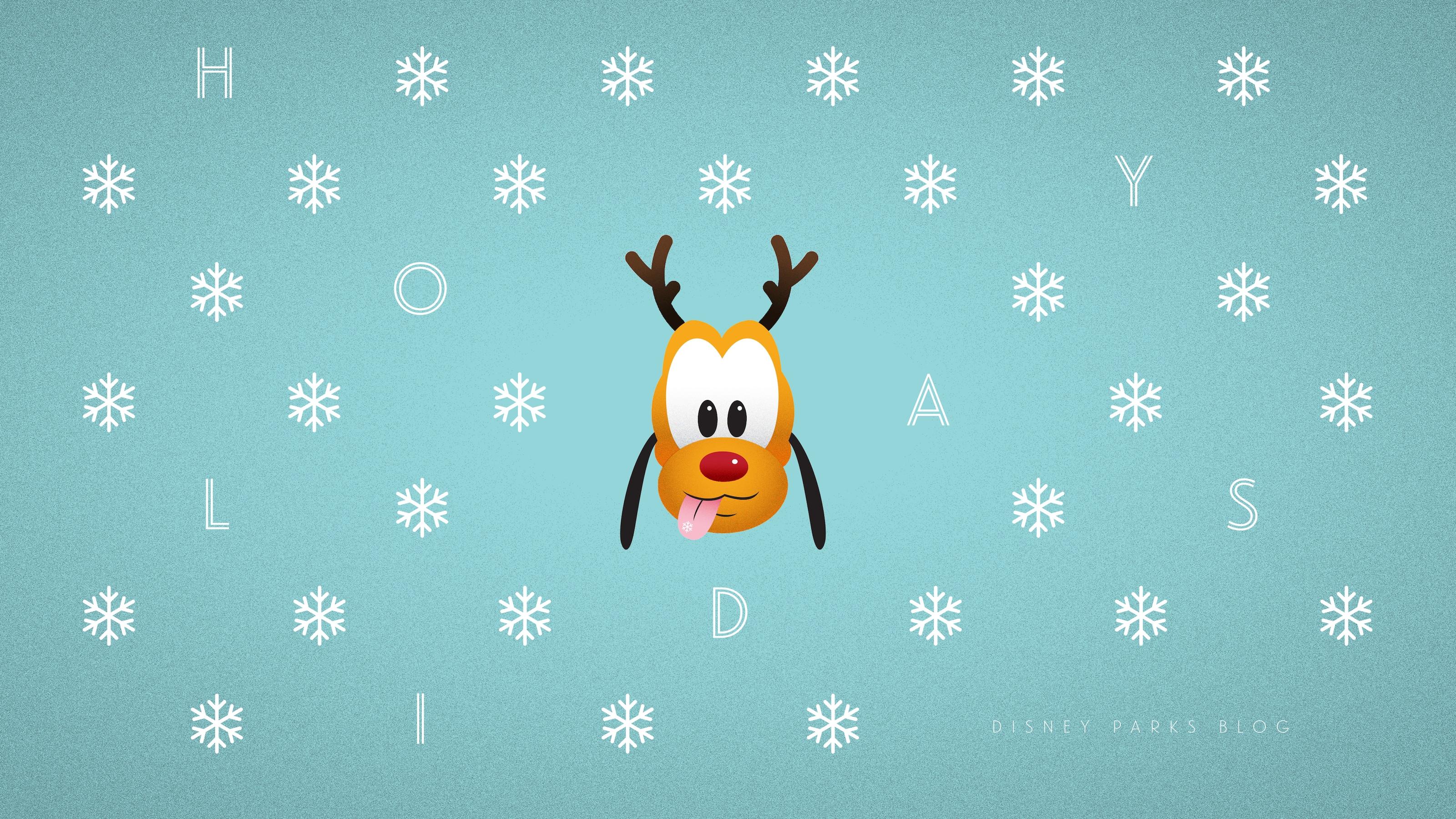 Disney Parks Blog Holiday Wallpaper · Disney Parks Blog Holiday Wallpaper ...