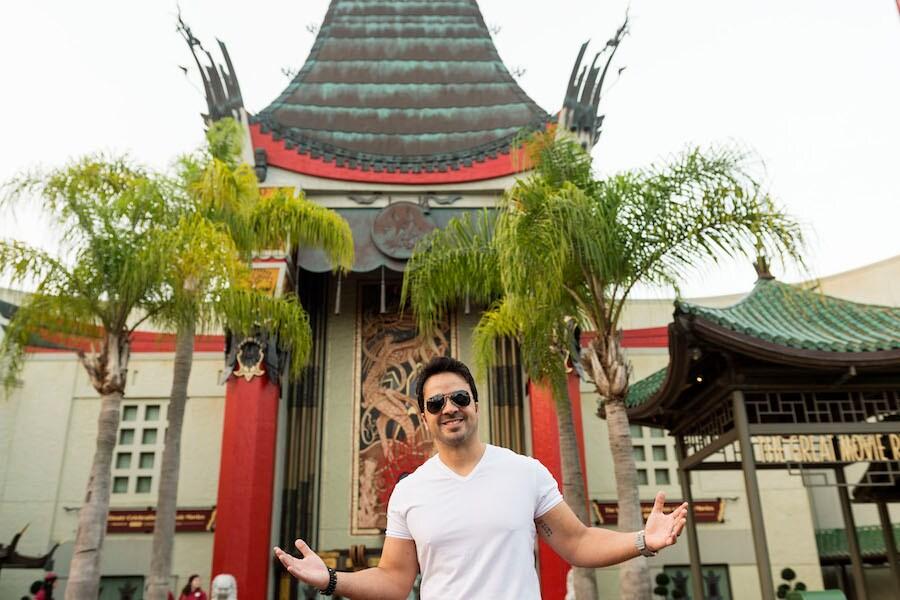 Ring in the Nuevo Año with Disney Parks and Univisión