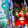 Mickey's Once Upon A Christmastime Parade at Magic Kingdom Park