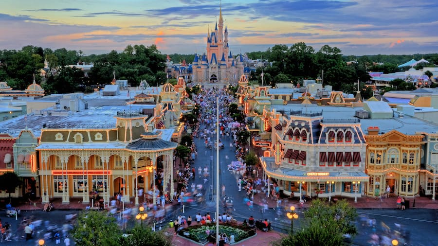 16 Reasons 2016 Will Be An Unforgettable Year At Walt Disney World