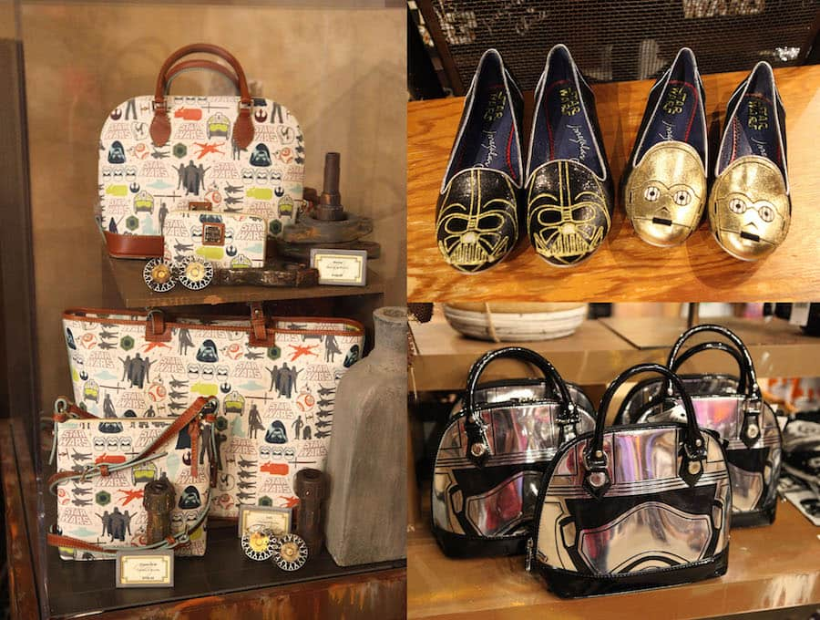 Star Wars Accessories at Disney Parks