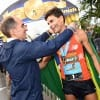Costa Does It Again at the Walt Disney World Marathon