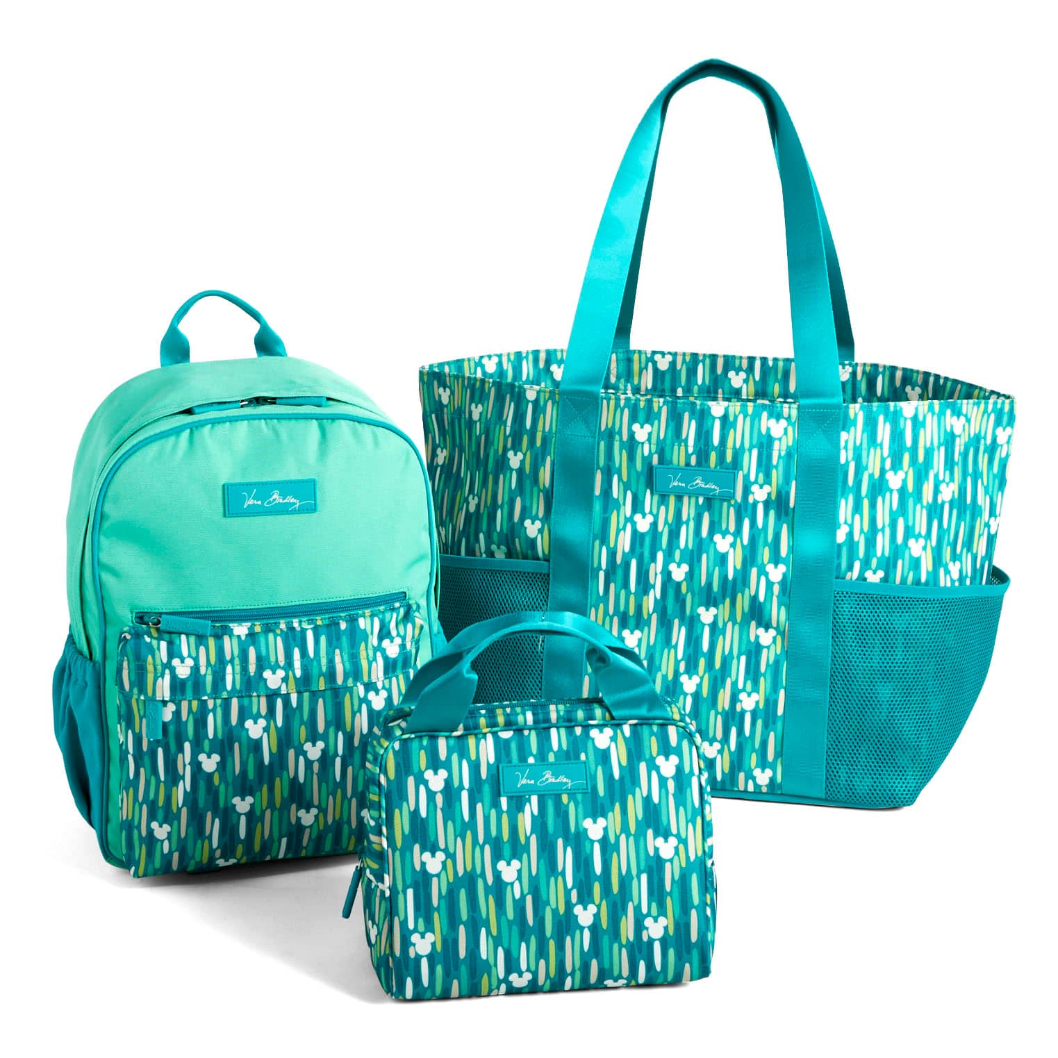 4ce7d44f351b Plums Up to New Disney Parks Collection by Vera Bradley for Spring 2016