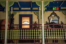 All in the Details: Exploring Jungle Skipper Canteen at Magic Kingdom Park