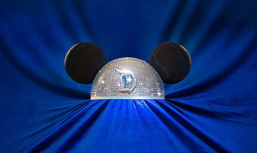 Enter Now for Chance to Win Dazzling 'Sleeping Beauty'-Inspired Crown in Disneyland Diamond Days