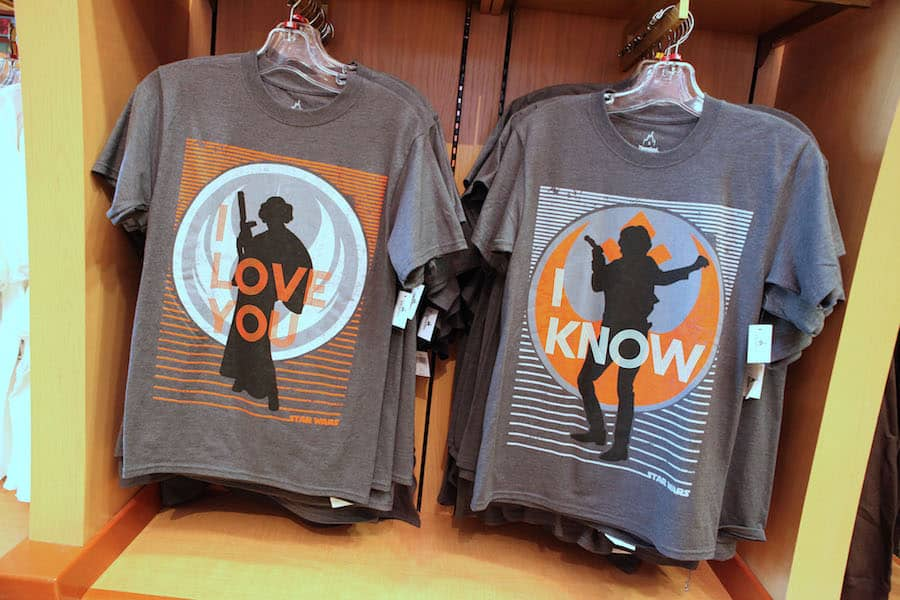 Style Happens Here – Lovely Apparel from Disney Parks