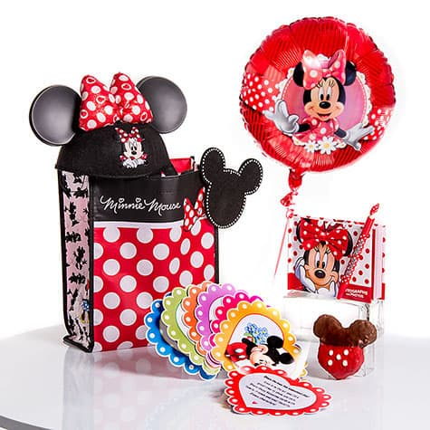 Unforgettable Valentine S Day Memories For Kids From Disney Floral