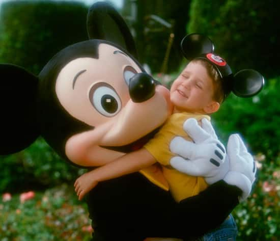 My Storybook Moment- Mickey Mouse from Disney Floral & Gifts
