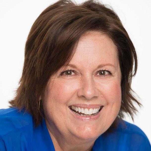 Pam Brandon