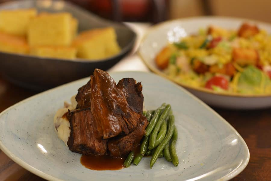 Table-Service Dining Coming to The Diamond Horseshoe in Magic KingdomPark