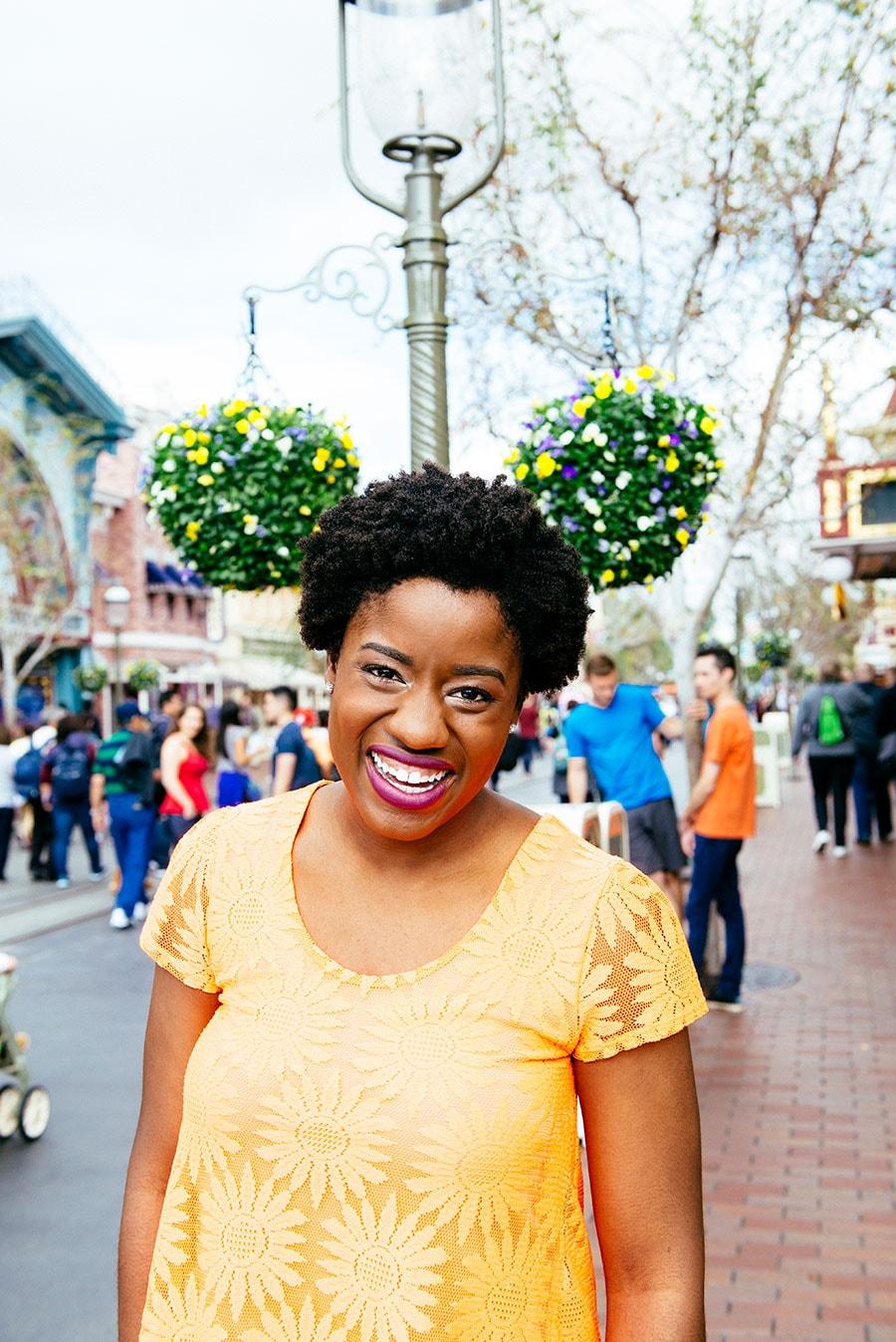 This Week in Disney Parks Photos: #ShareYourEars