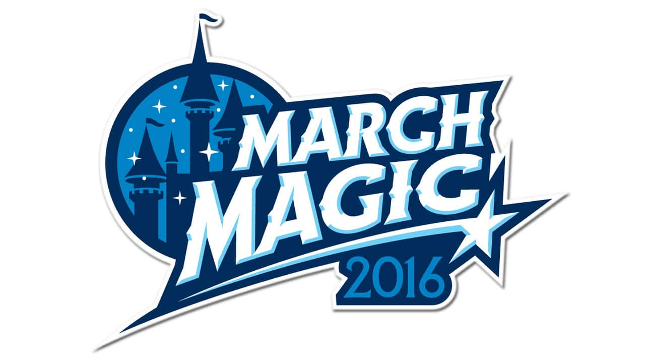 Vote for Your Favorite Disney Attraction as 'March Magic' Returns for 2016