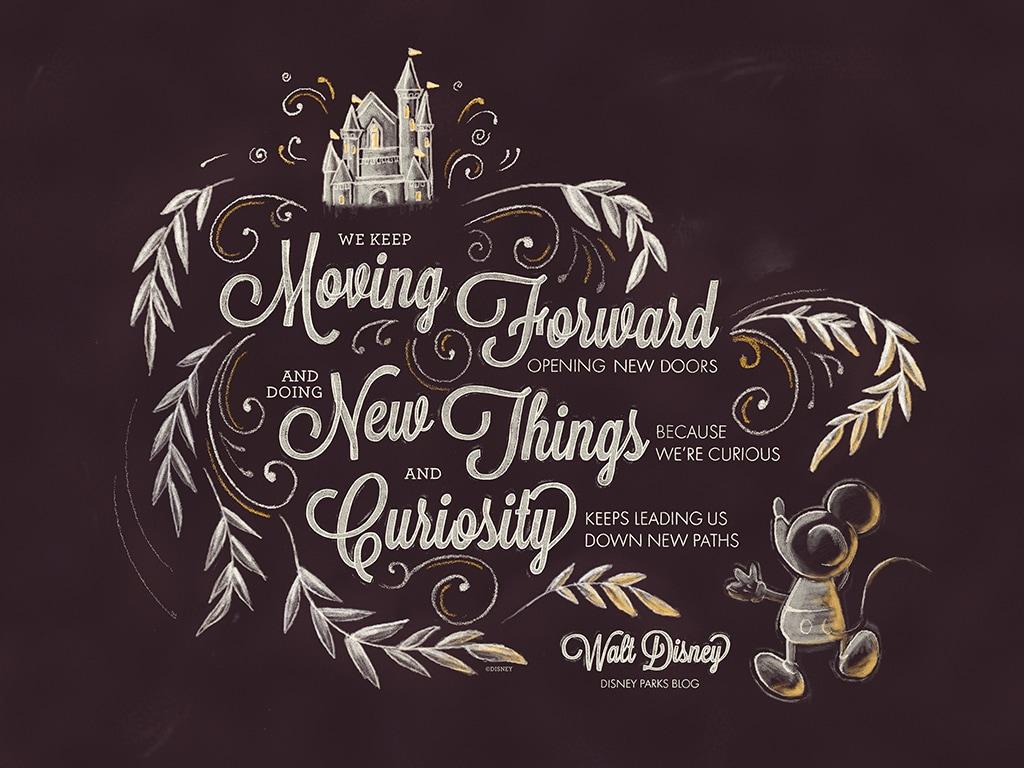 Exclusive Walt Disney Desktop Mobile Wallpaper Disney Parks Blog