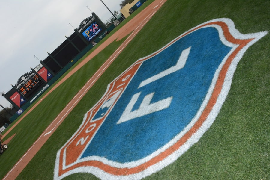 Bring Your Kids to an Atlanta Braves Spring Training Game at ESPN Wide World of Sports Complex