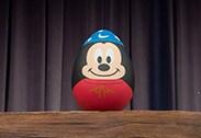 Mickey Mouse in the Disney Character Egg Hunt at Hong Kong Disneyland