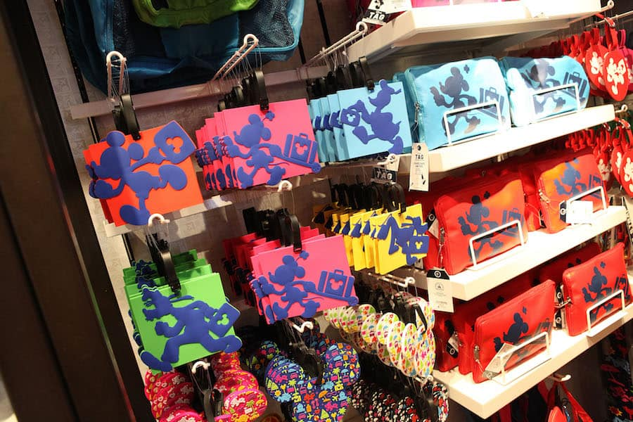 Disney TAG Lands as Newest Boutique in Marketplace Co-Op at Disney Springs