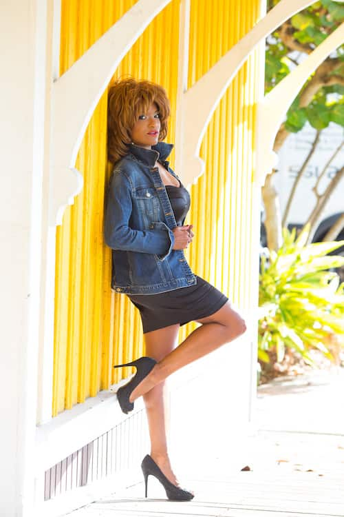 See Simply Tina – A Tribute to Tina Turner June 25-July 1 During the Sounds Like Summer Concert Series at Epcot