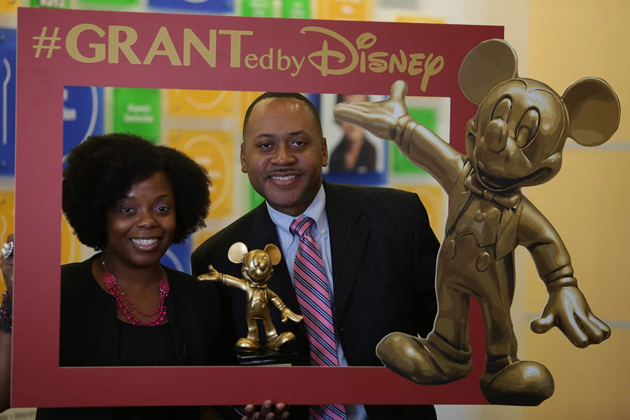 Disney Awards $5.6 Million to Benefit Central Florida Children and Families