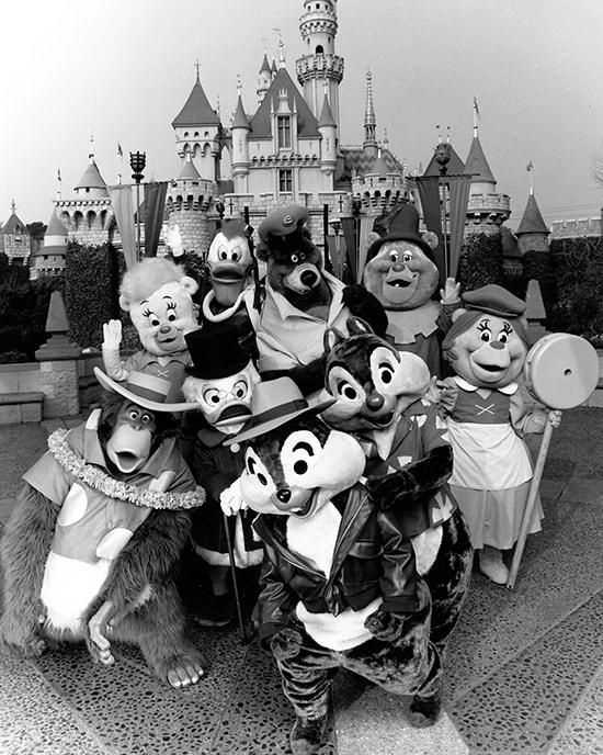 A Look Back: Disney Afternoon – Live! at Disneyland Park