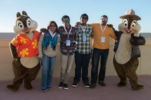 Disney Vacation Club 25th Anniversary Meet-Up