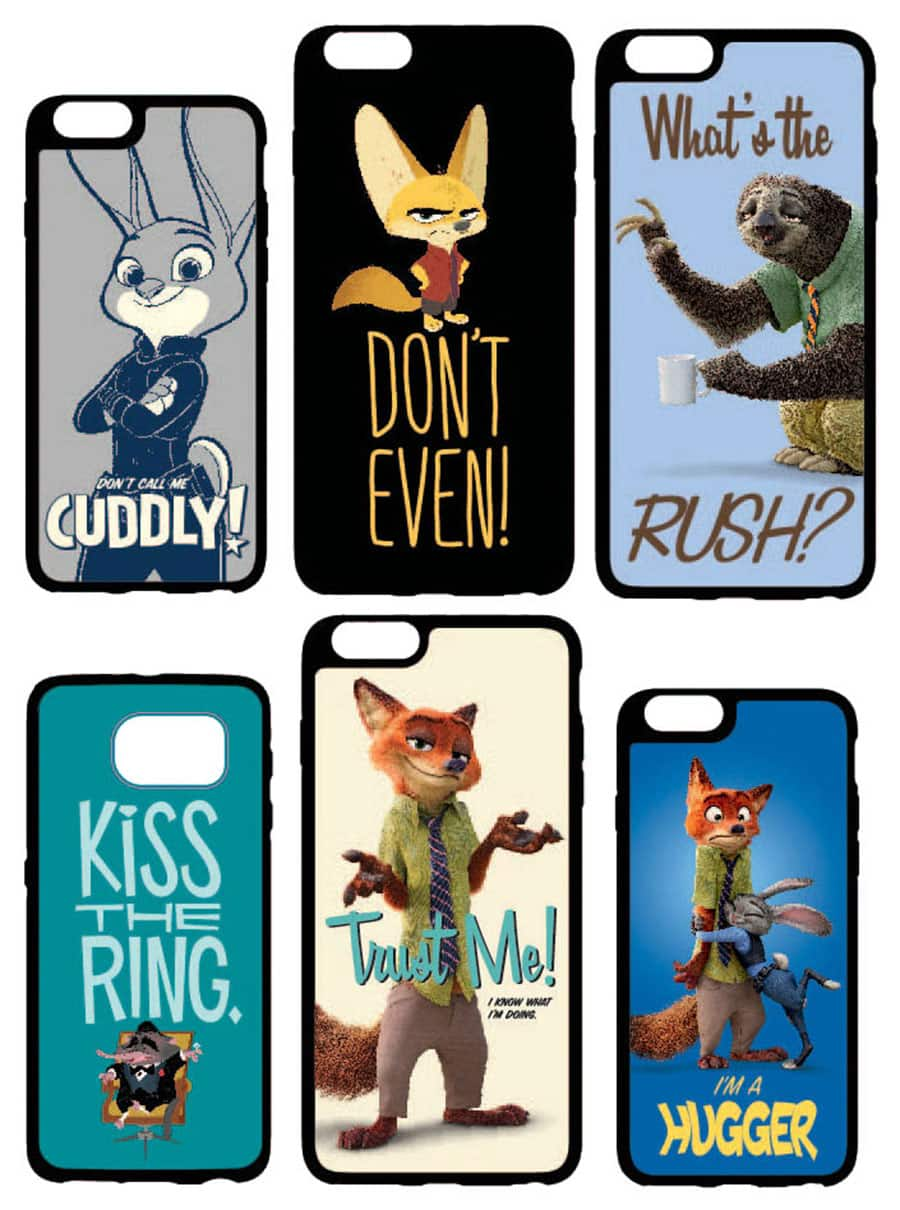 Create Personalized Phone Cases with New D-Tech on Demand