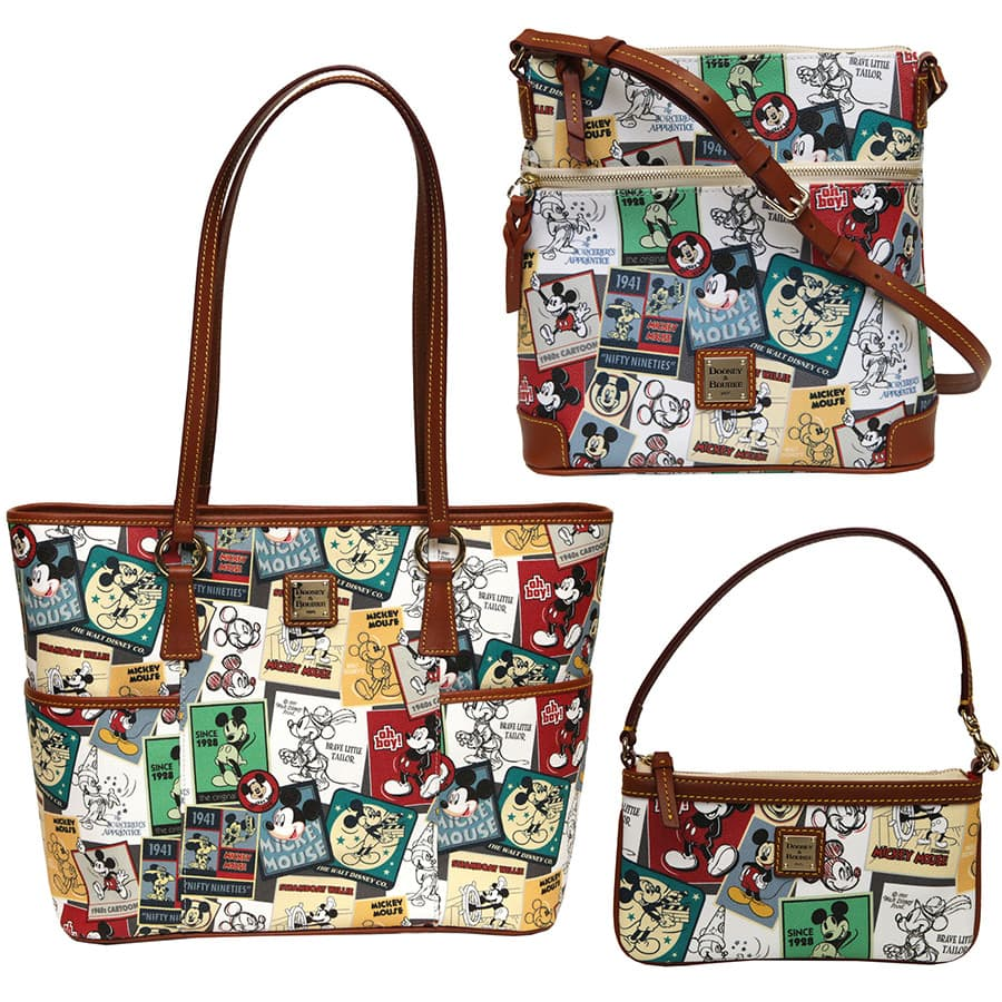 8236654128 New Dooney & Bourke Handbags Arriving at Disney Parks in Spring 2016 ...