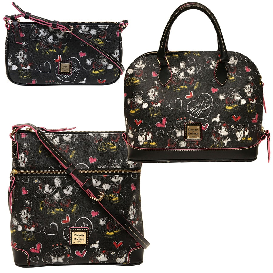 c04052212b8 New Dooney & Bourke Handbags Arriving at Disney Parks in Spring 2016 ...