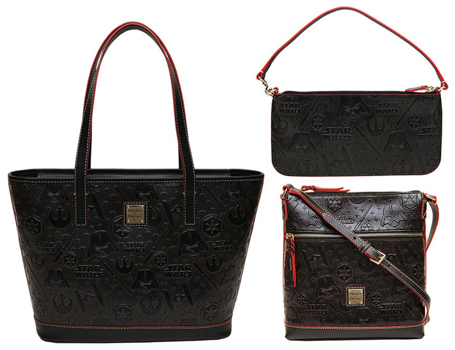 New Dooney Bourke Handbag Inspired By Star Wars