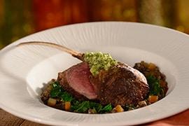 Tiffins Inventive Menu Stars Cuisine From Around the Globe, Wine List Focuses on 'Environmentality'