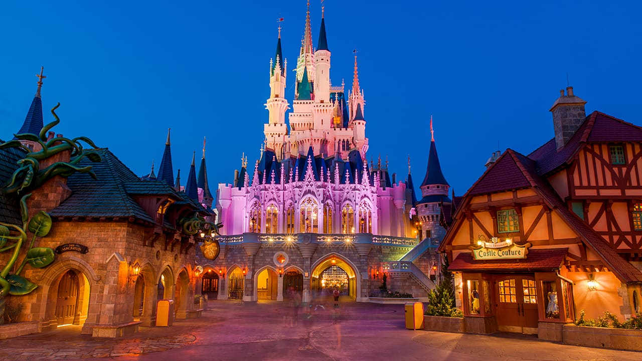 Disney After Hours Offers Magic Kingdom Experience Like