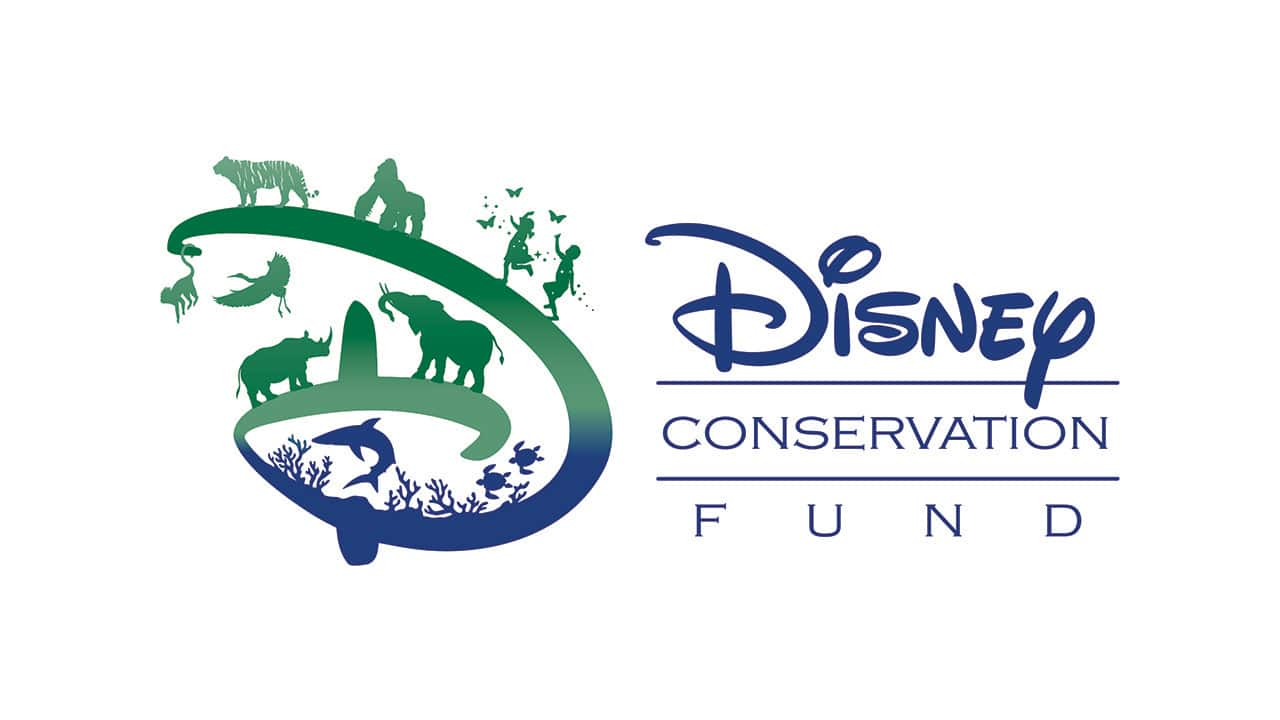 Wildlife Wednesday: Disney Conservation Fund Celebrates 20 Years, Launches New Initiative to Protect Planet