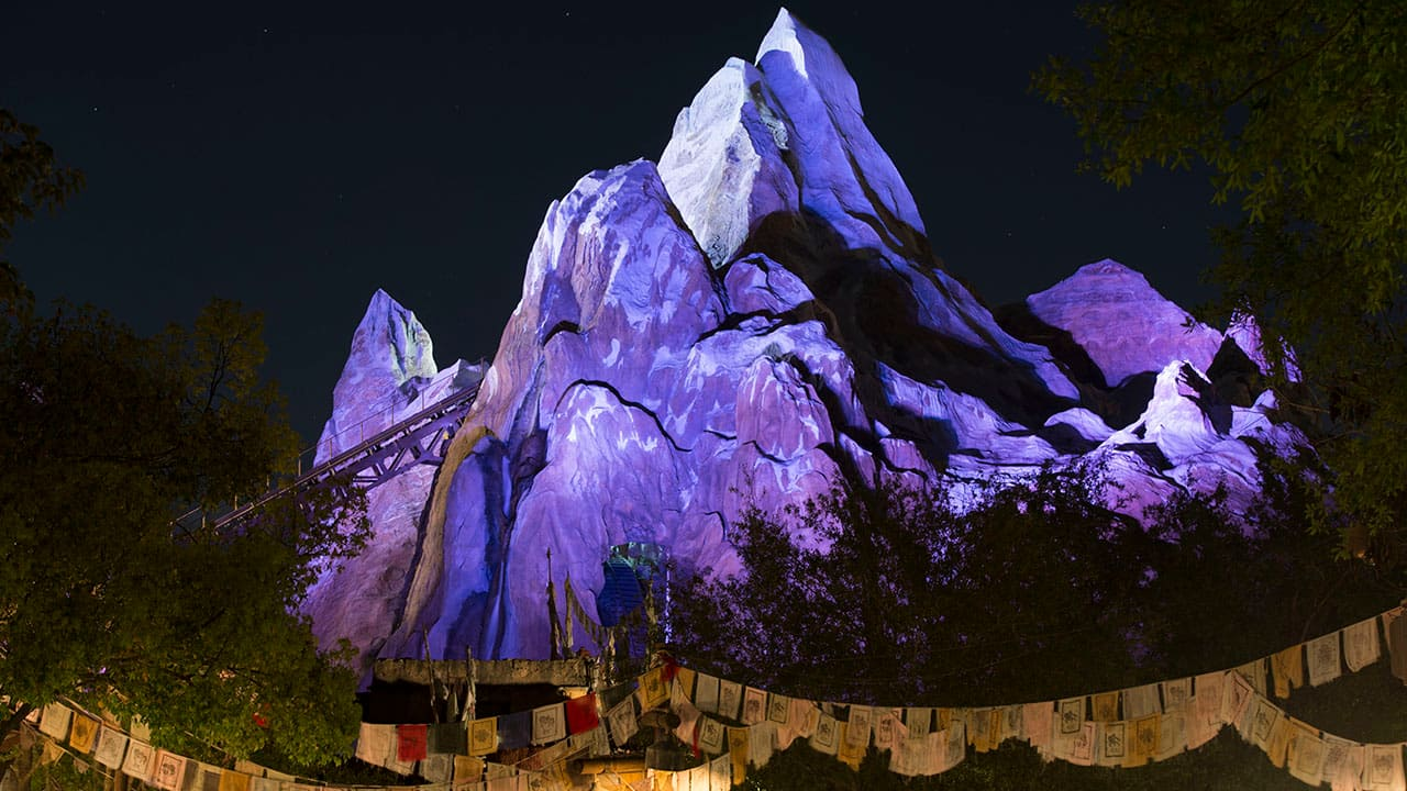 Today in Disney History: Expedition Everest Marks 10 Years of Adventure at Disney's Animal Kingdom