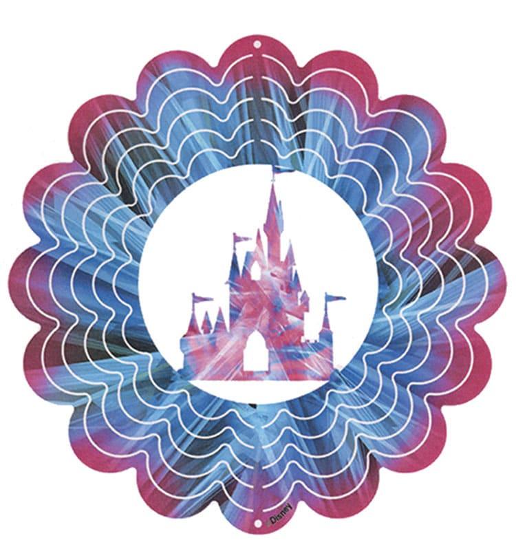 Sleeping Beauty Castle EyeCatcher