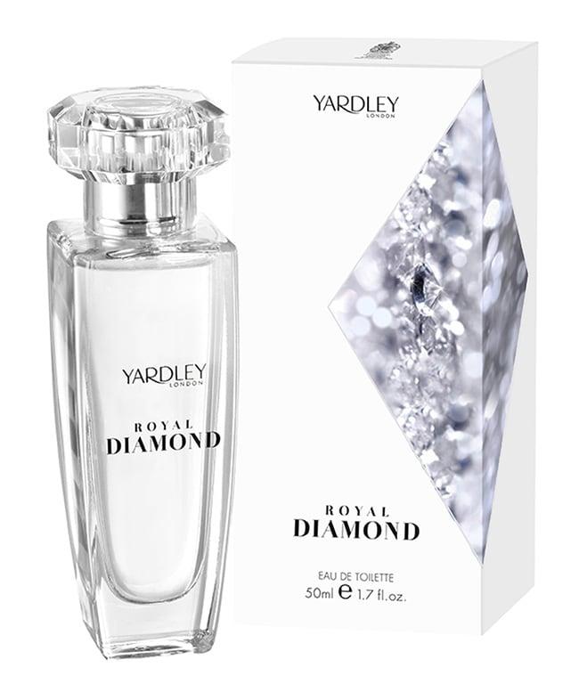 Yardley Royal Diamond
