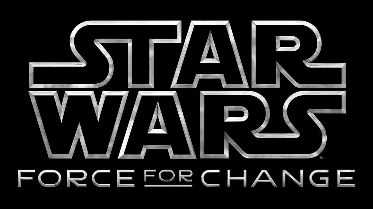 Support Star Wars: Force for Change at Disney Parks Starting May 4, 2016