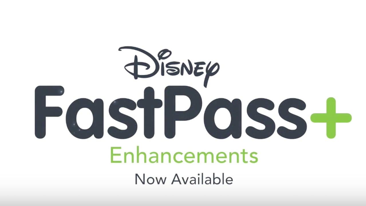 New FastPass+ Enhancements at Walt Disney World Resort | Disney ...