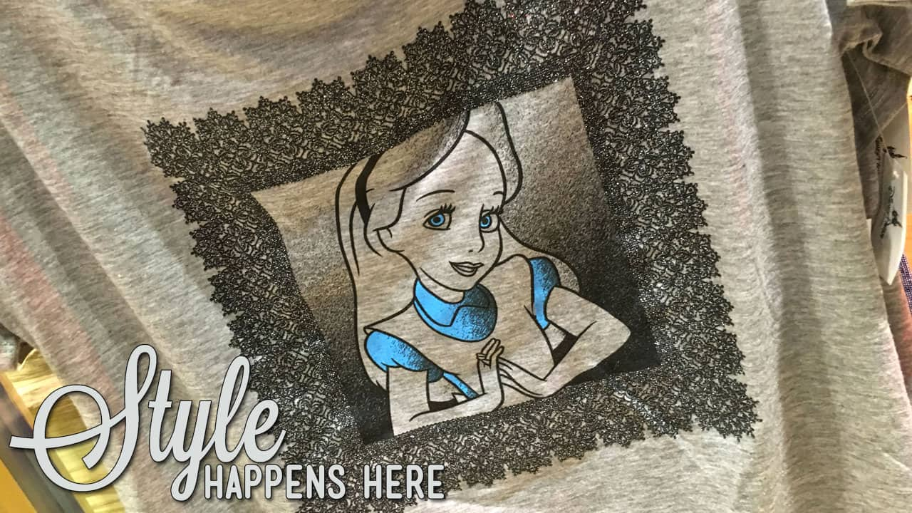 Style Happens Here – New Women's Apparel for Spring Season at Disney Parks
