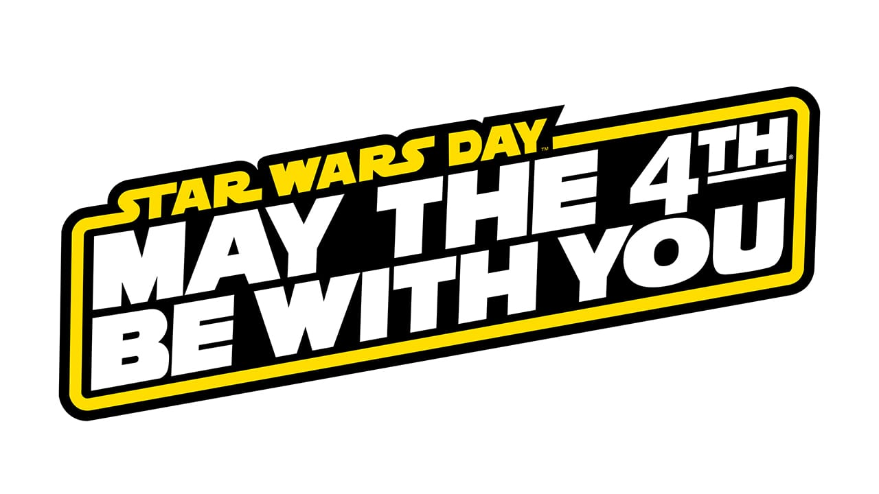 Come Celebrate All Things Star Wars At Disneyland Park On May The 4th Disney Parks Blog