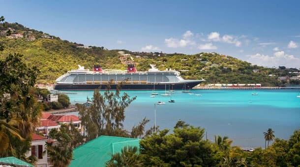 Disney Cruise Line Unveils New Itineraries for Summer 2017