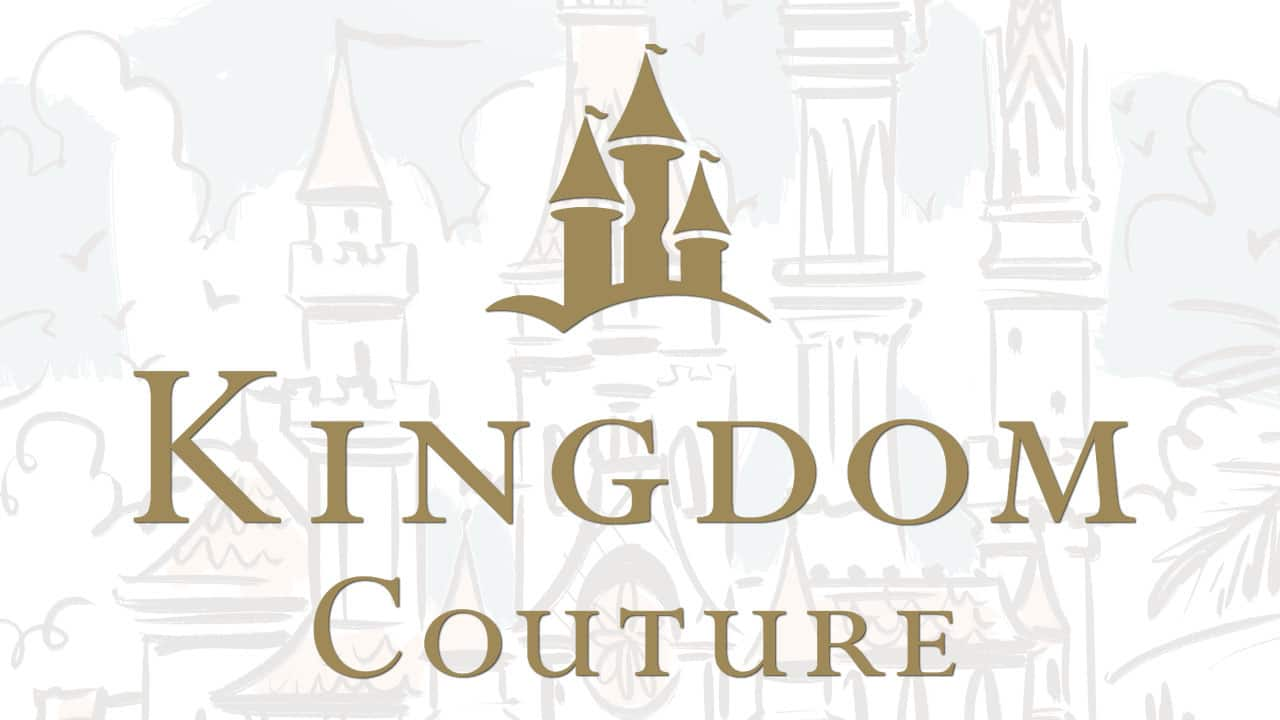 VIDEO – Enchanting Kingdom Couture Collection to Debut at Disney Parks in April 2016