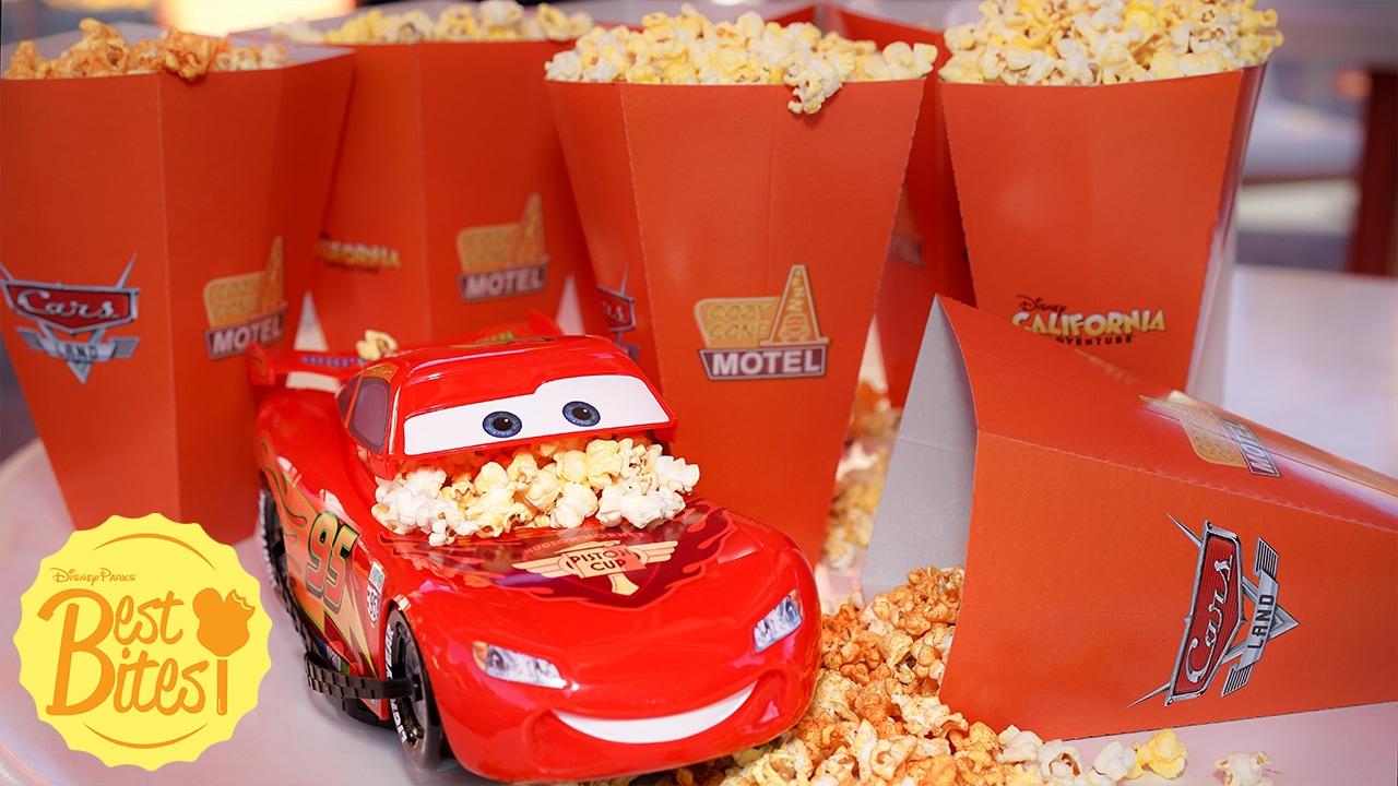 Disney Parks Best Bites – May 2016