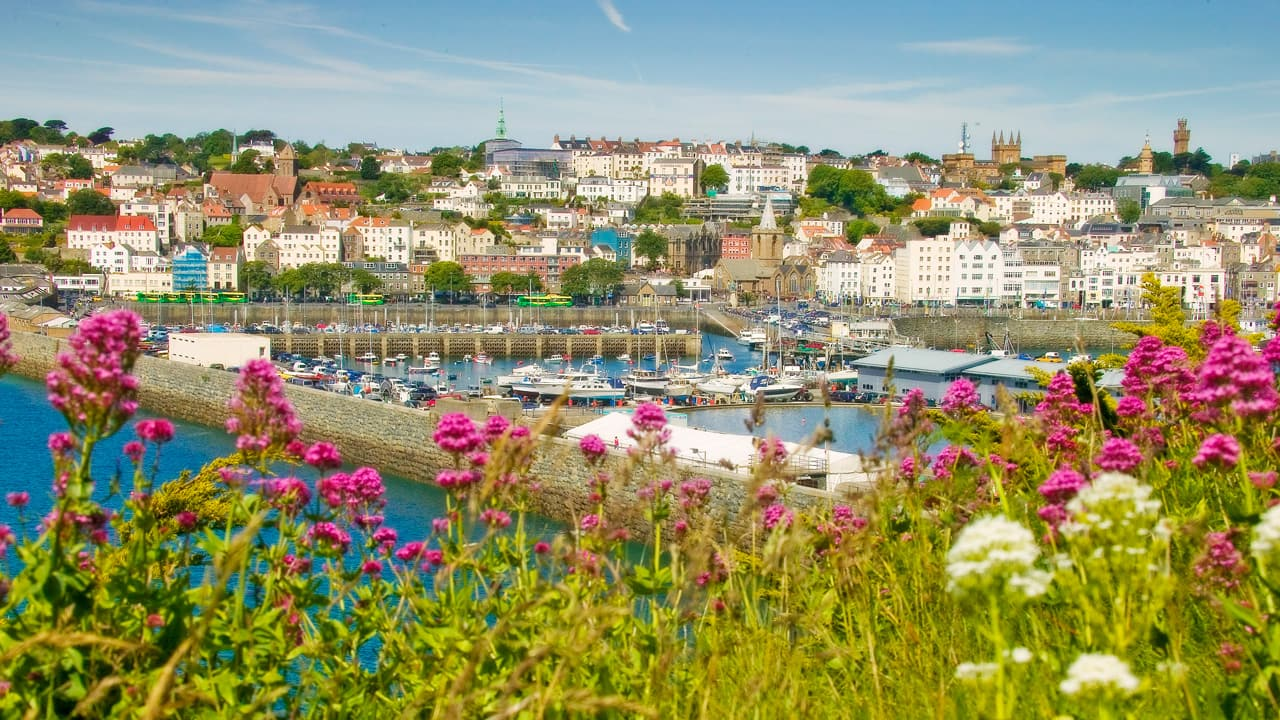 Adventures in Guernsey with Disney Cruise Line