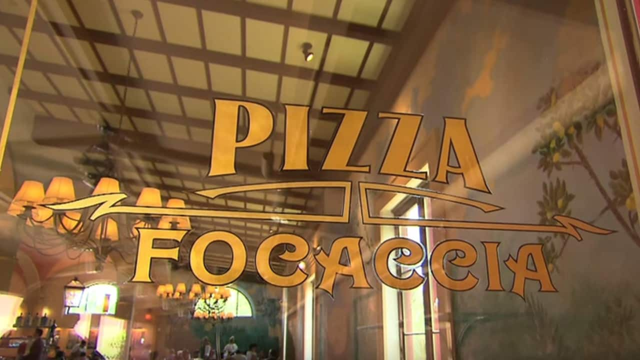 Via Napoli at Epcot: 1 Million Pizzas and Counting