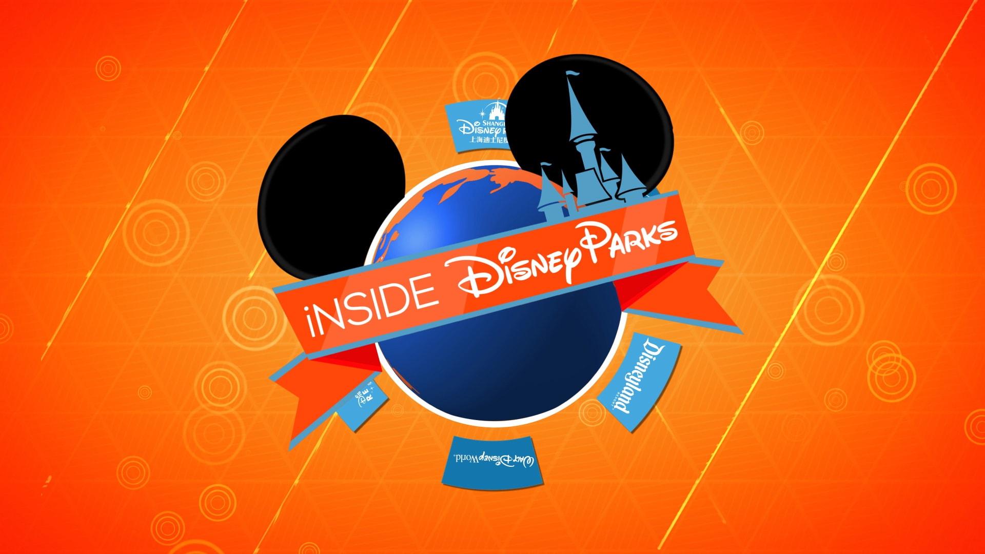 Inside Disney Parks